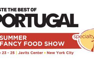 Fundação AIP leva empresas à Summer Fancy Food em Nova Iorque