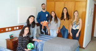 AbbVie Portugal decora quartos de clientes na Fundação AFID Diferença