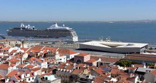 porto de lisboa portugal melhor destino turístico europeu