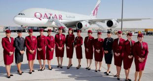 Qatar Airways ganha quatro prémios nos Skytrax World Airline Awards
