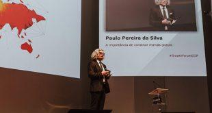 Paulo Pereira da Silva, CEO da Renova pme magazine