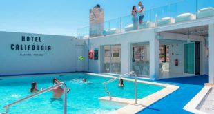 Abriu o Califórnia Urban Beach Hotel, o novo concept hotel de Albufeira
