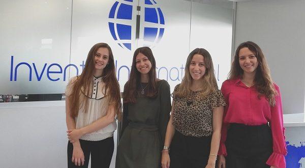 Inventa International abre programa de estágios de verão 2019 IP Academy