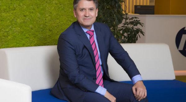Na ISS Iberia centramos o negócio em melhorar os serviços