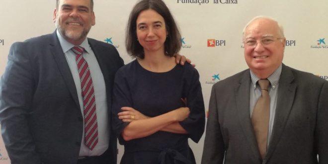 Fundação AFID Diferença recebe prémio BPI 'la Caixa' Infância
