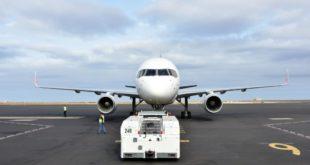Cabo Verde Airlines voa para Nigéria a partir de dezembro