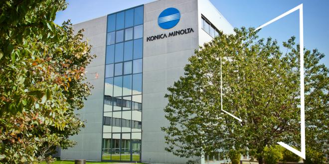 Konica Minolta distinguida pelas práticas ambientais