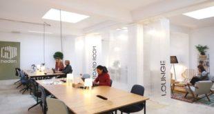co-work sustentável heden santa apolonia pme magazine