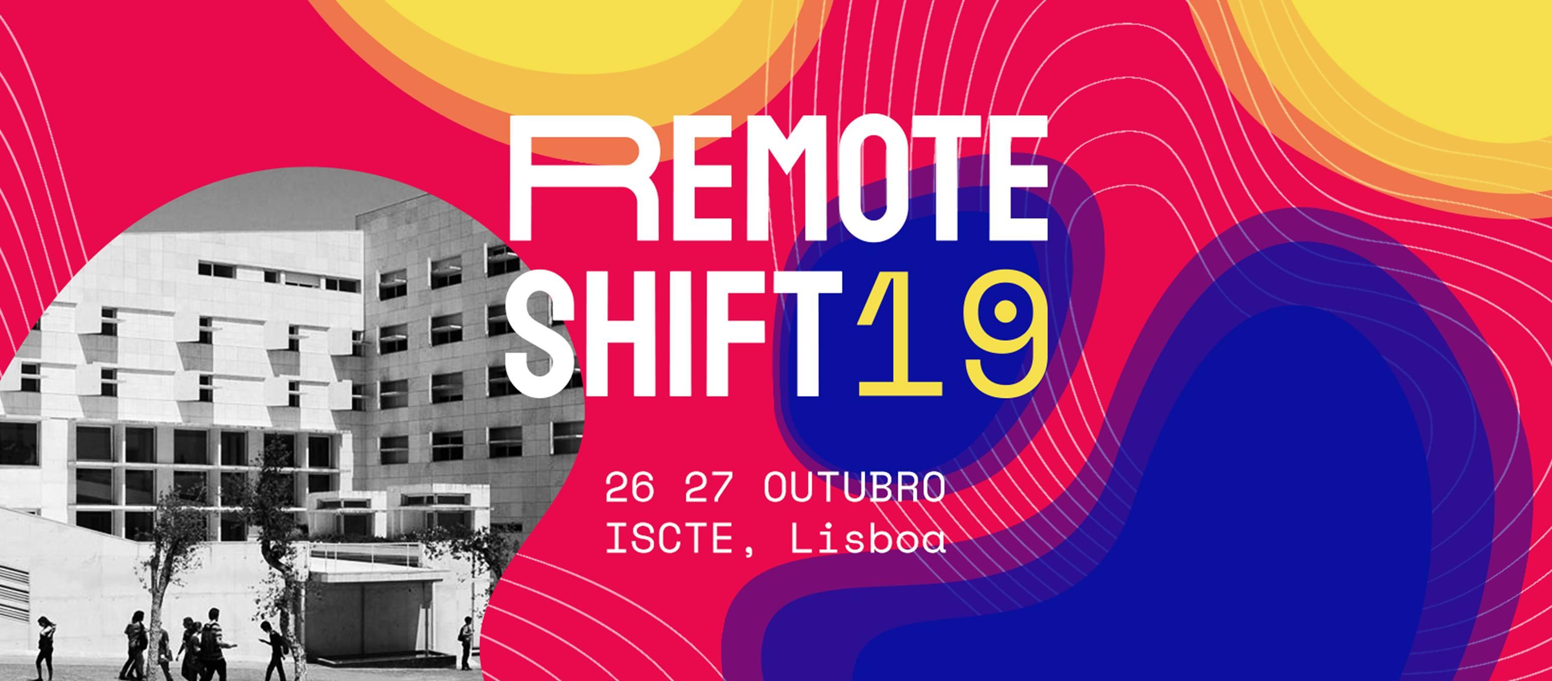 remote shift pme magazine