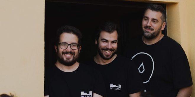 música José Baptista, António Maria Bruges e Diogo Albuquerque-wherethemusicmeets