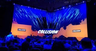 collision canadá