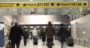 aeroportos aviões voos do reino unido