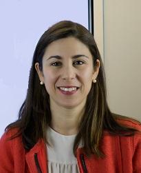 Marta Gonzalez Casal na TEVA Portugal