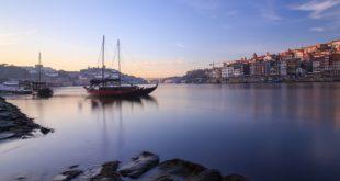 portugal destino de investimento porto