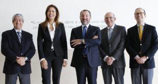 Novo Conselho de Administração do Grupo ISQ (Foto: Divulgação)