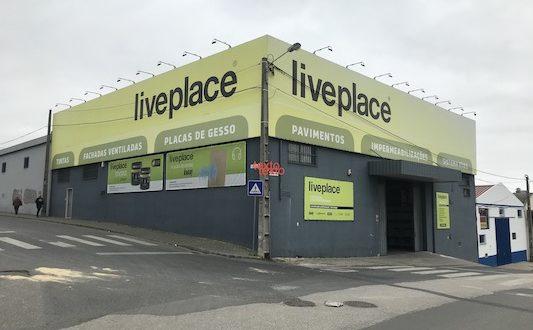 Lojas Liveplace mantêm-se abertas no período de emergência