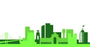 lisboa capital verde