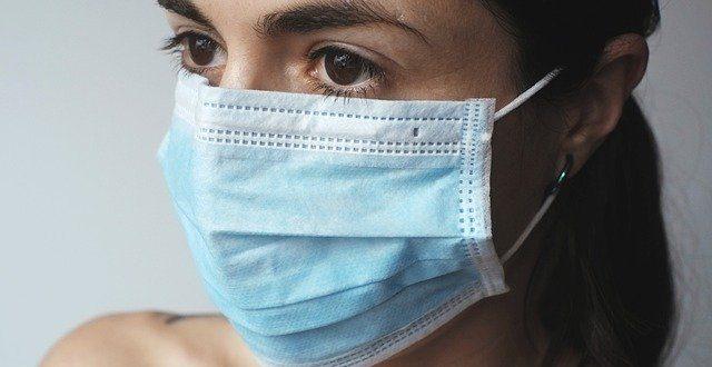 covid-19 máscaras contingência