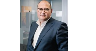 Vicente Huertas, CEO Minsait em Portugal digitalização