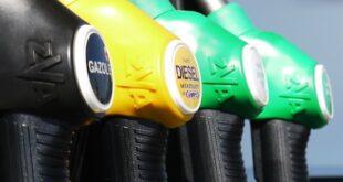 impacto da pandemia na procura de combustíveis