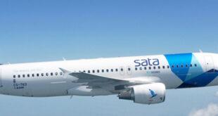 Açores retoma voos inter-ilhas