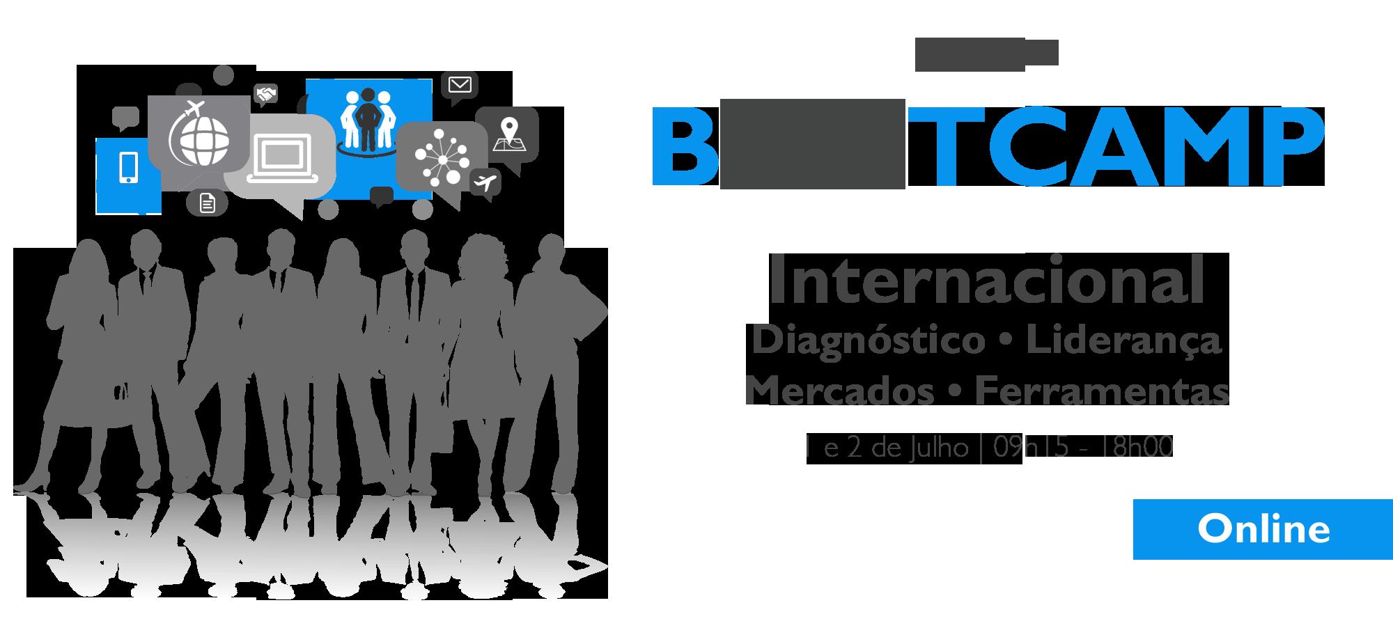bootcamp internacional ccip