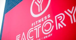 Fitness Factory na PME Magazine