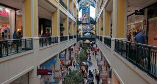 centros comerciais lisboa colombo