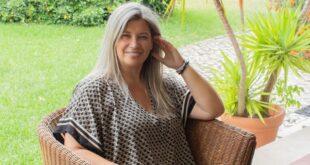 Sandra Rodrigues, CEO AzeitaoZen alojamento local