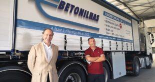 Eurobetonilhas em Pombal tem equipamento inovador na Península Ibérica