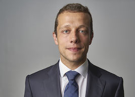 Pedro Martins é diretor de Engeneering & Property na Michael Page
