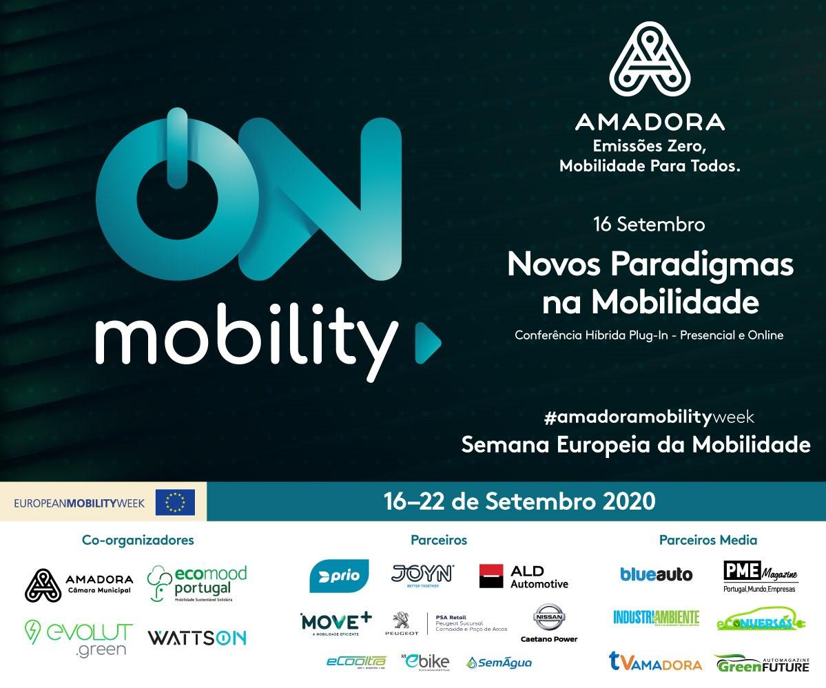 on mobility amadora