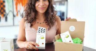 Madalena Verde são extratos de chá verde em capsula disponíveis em Portugal