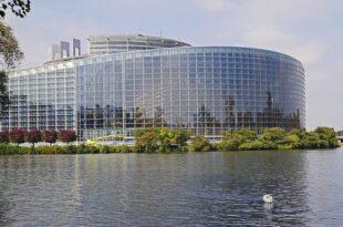 edifício do parlamento europeu comissão europeia