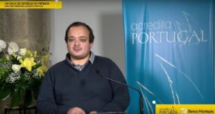 Fernando Fraga_Acredita Portugal empreendedorismo