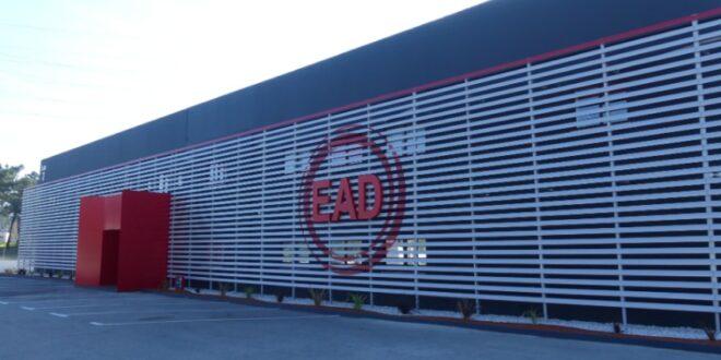 Edifício EAD