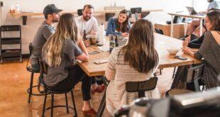 rise for impact programa de responsabilidade social