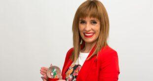 Carina Meireles especialista em finanças pessoais