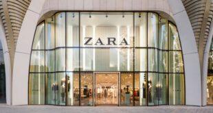 Zara restrições comerciais 2020