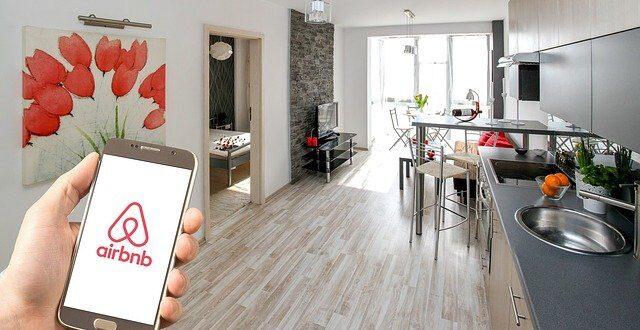 Airbnb alojamento local
