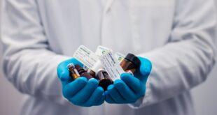 E-goi farmácia farmacêutica laboratório