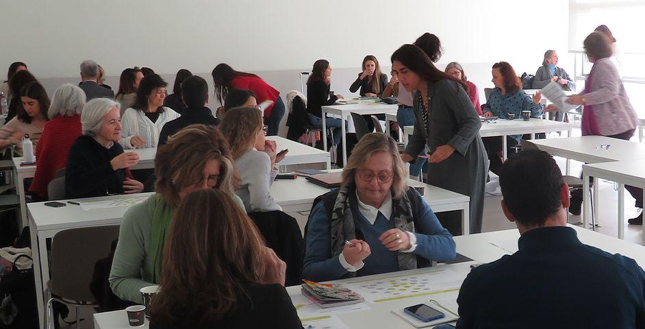 Inclusive Community Forum Nova SBE