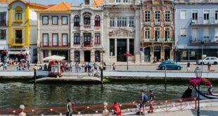 receitas de turismo diminuem em 2020