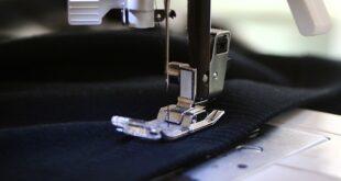 Setor têxtil empresas de vestuário