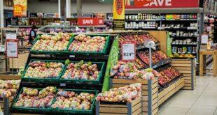 comércio a retalho supermercado supermercados