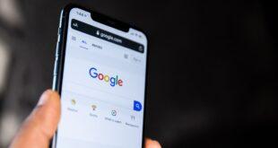 Google trabalho híbrido presencial e online