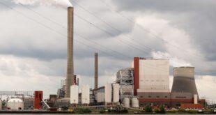 Reduzir as emissões de CO2 Cimpor Portugal