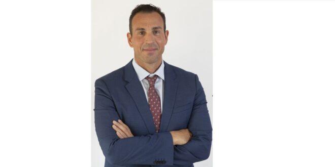 José Martos CEO Saint-Gobain