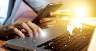 Estudo demonstra um crescimento positivo em relação à digitalização