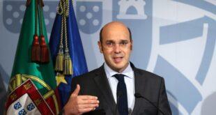 Siza Vieira novo confinamento programa apoiar